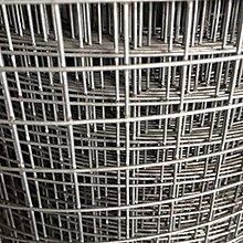 """財成五金:點焊網、鐵網14# 3尺*50尺(1.5"""")防水防裂水泥工程、圍籬、烤肉網、燒金紙"""