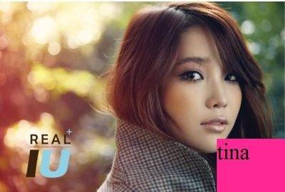 夢想起飛Dream high」IU Mini Plus Album - Real+ 韓國原版迷你專輯-全新未拆下標即售