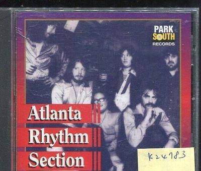 *真音樂* ATLANTA RHYTHM SECTION 二手 K24783