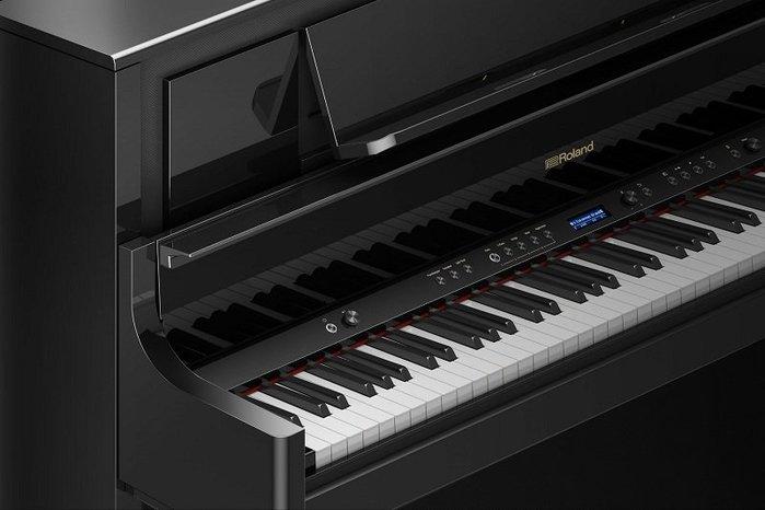 造韻樂器音響- JU-MUSIC - 全新 Roland LX708 LX-708 88鍵 數位鋼琴 電鋼琴