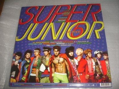 韓國天團 Super Junior 五輯「Mr. Simple」 (SM娛樂出品) 含10人全新個人寫真照片