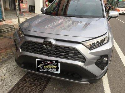 (小鳥的店)豐田 2019 5代 RAV4 GARMIN GDR E530 行車記錄器 三年保固GPS 裝後檔