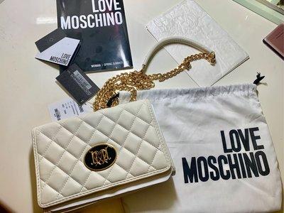 LOVE MOSCHINO 袋