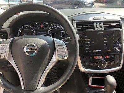 銳訊汽車配件精品 NISSAN BIG TIIDA 安裝JHY-V57八核心安卓機(豐原區到府安裝) 倒車鏡頭 行車記錄