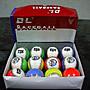 DL- 600 彩色安全棒球 (軟蕊) 1 顆