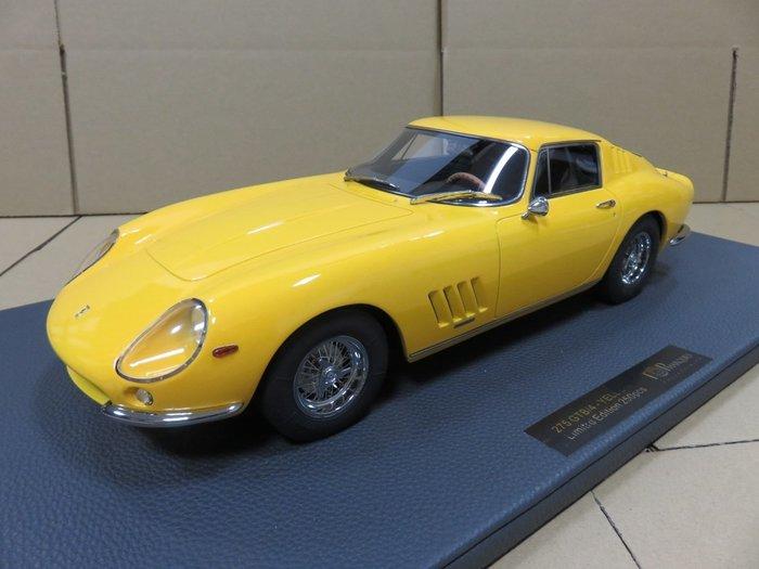 =Mr. MONK= Top Marques Ferrari 275 GTB / 4