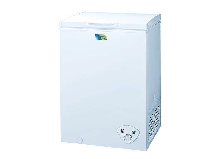 SANLUX 台灣三洋 103公升 上掀式 冷凍櫃 ( SCF-103W ) $6600