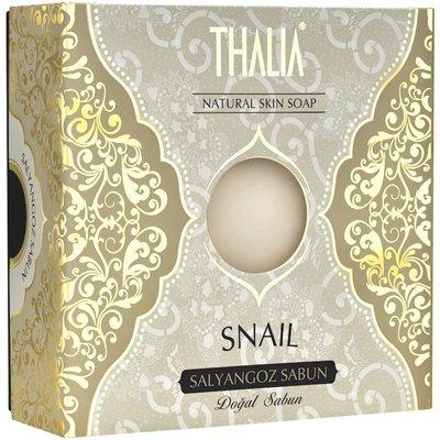 Thalia 塔莉雅 蝸牛萃取保濕皂 Snail Extract Soap