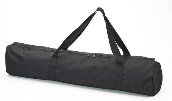 呈現攝影-80公分 燈架袋 長80cm 外閃燈架袋 提袋 燈腳架包/可裝三支燈架/柔光傘有保護套