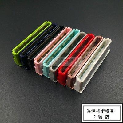 ndsl卡槽蓋 外殼蓋 Ndslite蓋子 防塵塞 塞子殼 外殼配件防塵卡夾-