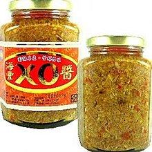 海豐XO醬