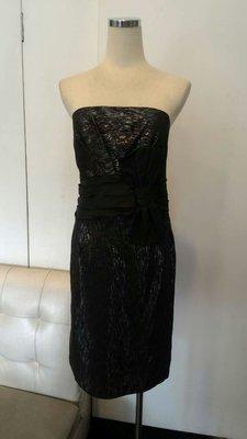 平口禮服式洋裝 出清價$2000
