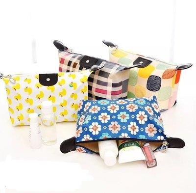 防水 水餃包 化妝包 洗漱包 手拿包 零錢包 旅行 便攜 包