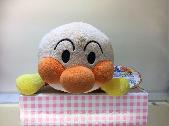 麵包超人玩偶(日本帶回來)