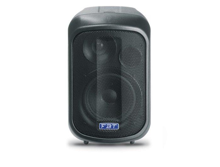 【昌明視聽】義大利 FBT J5 展演用 商業空間  中小型吊掛式喇叭 160瓦 單支售價