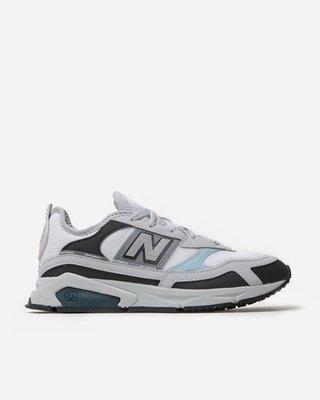 南◇2019 9月 New Balance Wsxrchfb 白色 復古 女鞋 白藍色 白灰色 日系