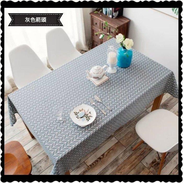 《現貨+預購》🍭復古仿真木紋桌布棉麻風格餐桌布長方形桌布140×240🍭