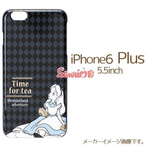 東京家族  特價 正版 艾莉絲 金鉑系列 i phone6 plus 手機殼 現貨
