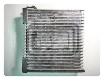【TE汽配通】豐田 TOYOTA ALTIS 01-07年 1.6/1.8 蒸發器 冷凝器 風箱仁 日本 DENSO