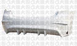TOYOTA豐田 ALTIS 10~12 10.5代 前保桿 側裙 後保桿
