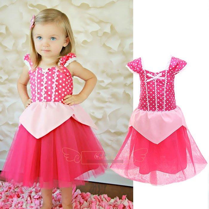 韓版《點點花朵裙》甜美洋裝 禮服裙 (J3-3)