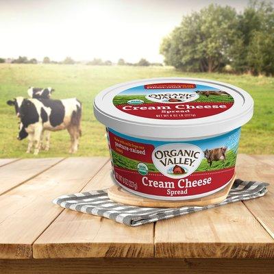 有機奶油乳酪Cream Cheese./美國原裝進口/新品上市特價