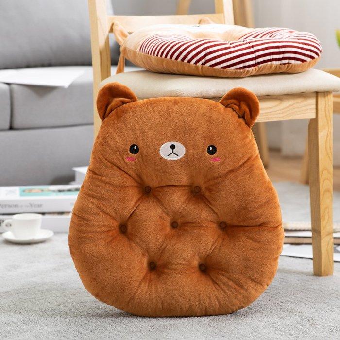SX千貨鋪-夏季坐墊地坐可愛少女心懶人沙椅墊子透氣家用餐廳椅子椅墊加厚