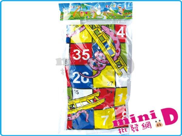 蛇棋(袋入)/24組 小玩具 蛇棋 蛇梯 親子遊戲 禮物 文具批發【mini D】[914510684-24]