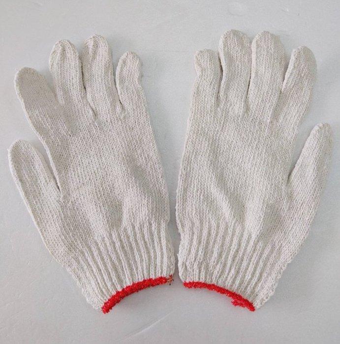 ☆°萊亞生活館 ° 工作手套【A523棉紗手套-20兩】厚度夠-耐用