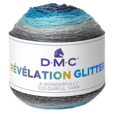 法國 DMC 金蔥 蛋糕線 Revelation glitter【B】