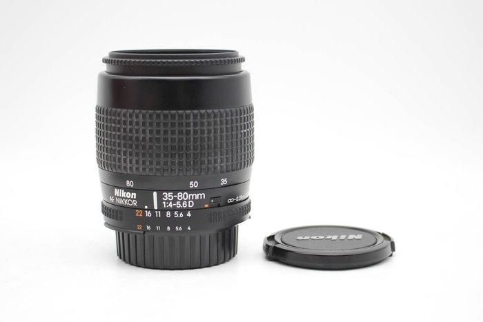 【高雄青蘋果3C】Nikon AF 35-80mm f4-5.6 D 二手鏡頭  #47732
