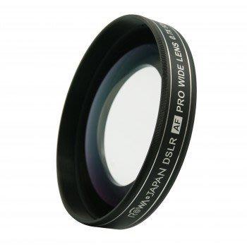 怪機絲 樂華 超薄廣角鏡 0.7x 52/55/58mm 外口徑77mm
