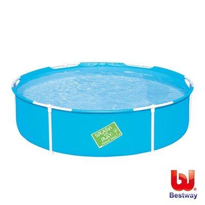 金潮派-Bestway小型框架式泳池#56283(69-20192)
