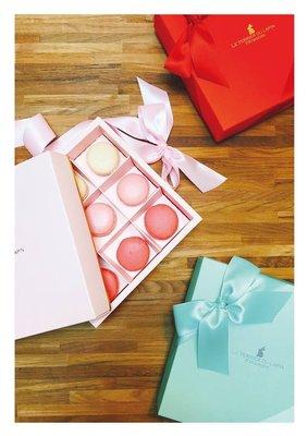 白兔洞甜點實驗室-風尚甜點禮盒-花海禮盒