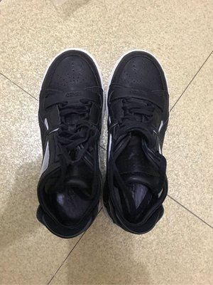 Kenzo leather shoes 真皮休閑鞋