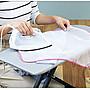 ✿小布物曲✿  日本原裝進口燙斗墊布(網) 家事燙熨好幫手 每種布料都能使用 燙衣板 防燙熨 手作