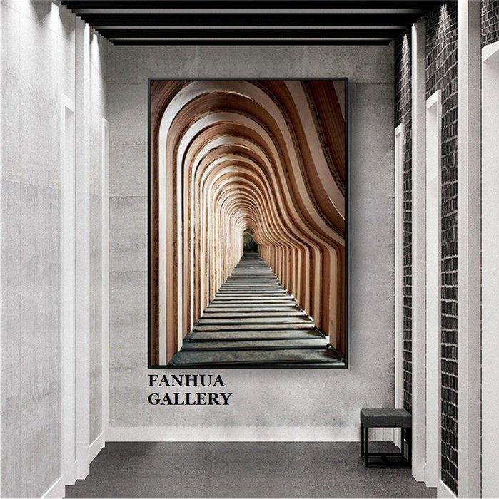 C - R - A - Z - Y - T - O - W - N 現代簡約建築抽象裝飾畫客廳三聯畫酒店藝術空間壁掛畫