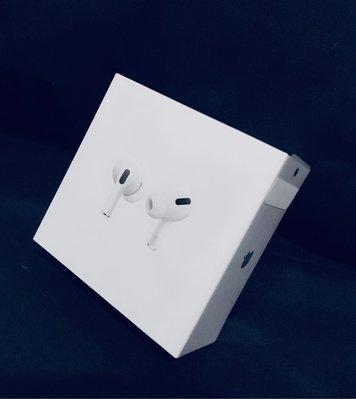 降價》《全新》AirPods Pro無線耳機(包膜未拆封)保證正貨