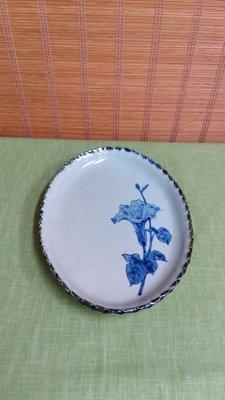 (店舖不續租清倉大拍賣)陳永皓先生---橢圓茶盤,原價3800元特價1900元