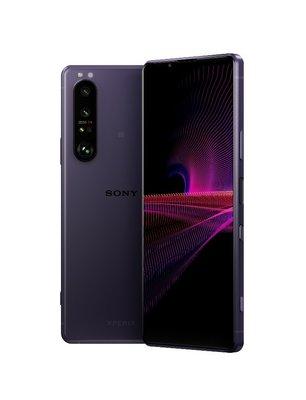 索尼 SONY Xperia 1 III 5G 12G/512G 霧紫
