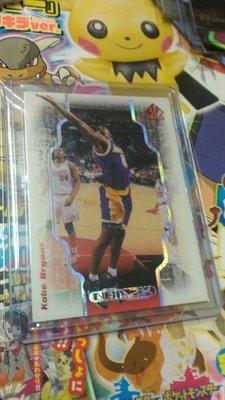 "KOBE BRYANT (NBA 2K) 1999-00 UPPER DECK ""SP NBA 2K LAKERS 2K16"