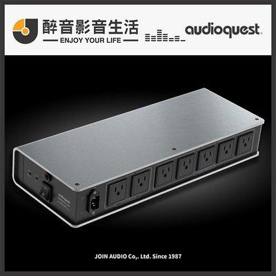 【醉音影音生活】美國 AudioQuest Niagara 1200 電源處理系統/電源排插/電源處理器.台灣公司貨