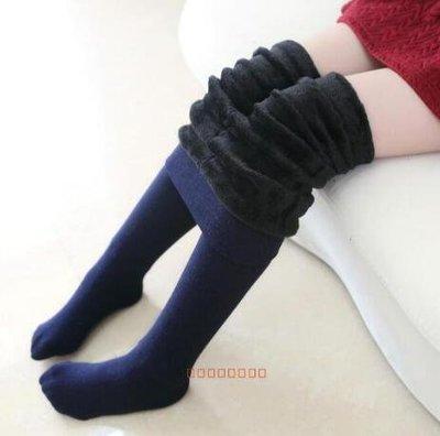 兒童連褲襪秋冬款女童打底褲加絨加厚小中大童保暖褲子白色舞蹈襪—莎芭