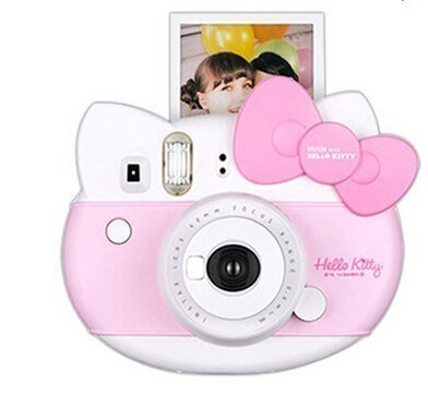 【優上精品】|送壕禮|拍立得mini 自拍相機套裝 壹次成像膠片mini H(Z-P3099)