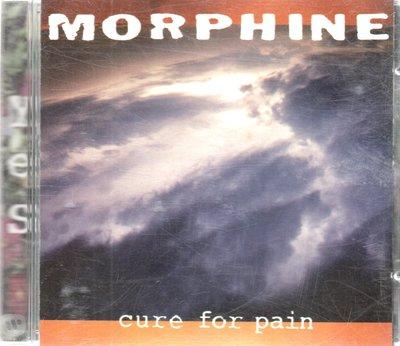 Morphine 嗎啡合唱團 止痛良方 580800000366 再生工場02