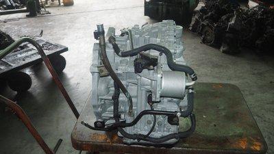 Nissan bluebird 青鳥 藍鳥 CVT變速箱 成田汽車材料行 引擎、變速箱專門店