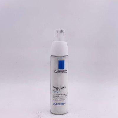美國愛買 La Roche-Posay理膚寶水多容安極效舒緩修護精華乳40ml清爽 無盒裝