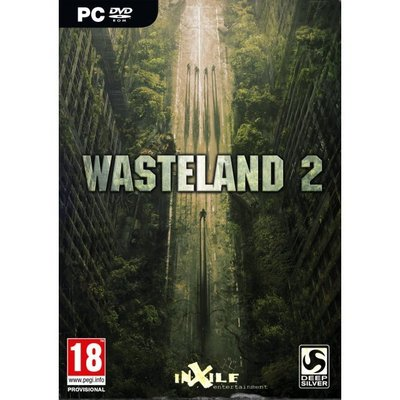 【傳說企業社】PCGAME-Wasteland 2 荒野遊俠2(英文版)