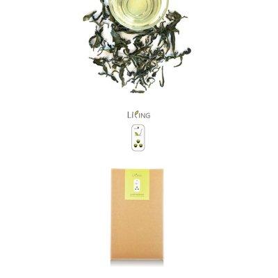 [自然 茶葉] G01 極品 蜜香綠茶 100g 立品茶園 附無農藥檢驗報告 保留最多葉綠素 春冬手採不苦澀耐泡回甘