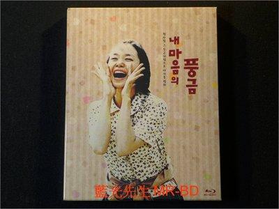 [藍光BD] - 記憶中的風琴 The Harmonium in My Memory 精裝紙盒版